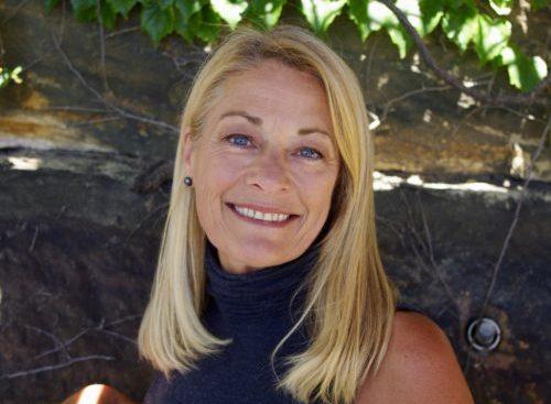 Evelyn Moolenburgh